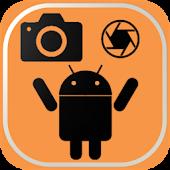 Remote Shutter Camera