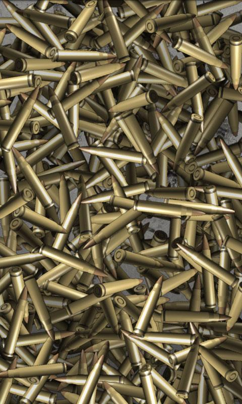 Bullet Live Wallpaper Free - screenshot