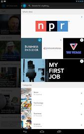 LinkedIn Pulse Screenshot 5