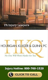 Auto Accident App by HKQ Law - screenshot thumbnail