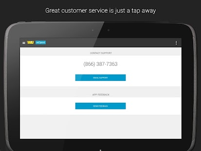 Download Western Union NetSpend Prepaid 2 1 2 APK for Android