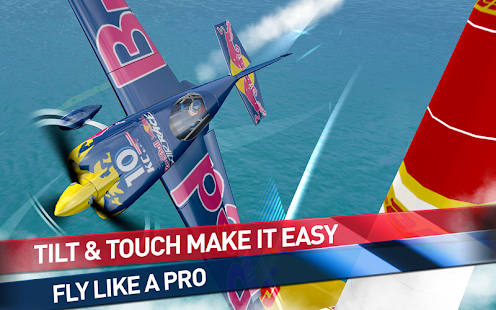 Red Bull Air Race The Game Screenshot 16