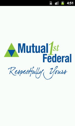 Mutual 1st Mobile Banking