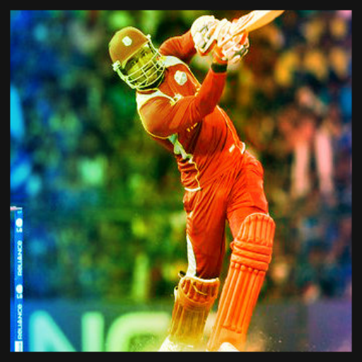 Cricket score live LOGO-APP點子