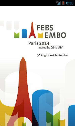 FEBS-EMBO2014