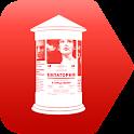 Yandex.Kinoafisha logo