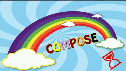 Compose - Fun image generator