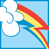 My Pony : Rainbow Dash Sound