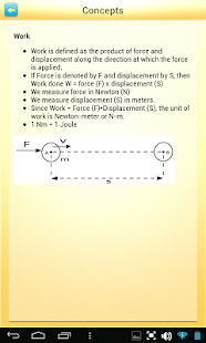 Science Grade 3 4 5 Physics- screenshot thumbnail