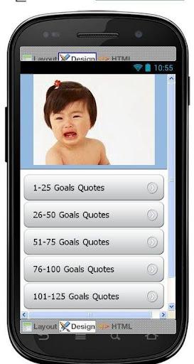 免費社交App|Best Goals Quotes|阿達玩APP