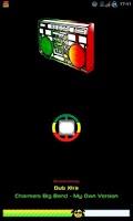 Screenshot of Best Reggae Radios