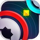 Rotate - Fast Paced Action icon