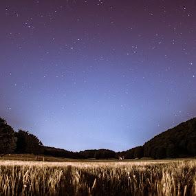Avellino by Fabio Grezia - Landscapes Starscapes