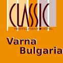 Hotel Classic Varna Bulgaria logo