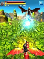 Screenshot of PLAYMOBIL Dragons