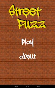 Street Puzz - screenshot thumbnail