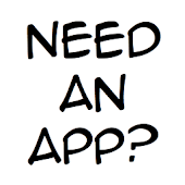 Need an App? I Make Apps For U