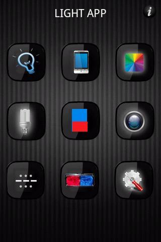 Light App