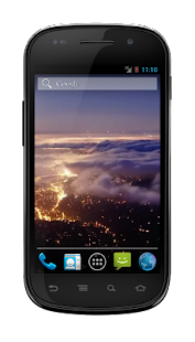 City Lights For Android - screenshot thumbnail