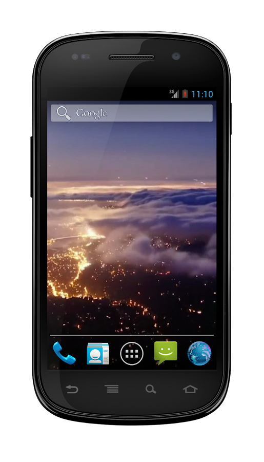 City Lights For Android - screenshot