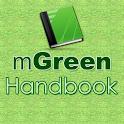 mGreenHandbook logo