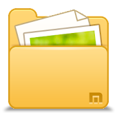 Maxthon Add-on: File Manager