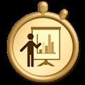 Presentation Timer Pro icon