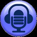 Cyberon音声コマンダー logo
