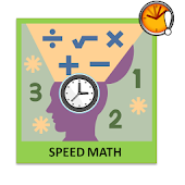 Maths Speed Enhancement Tests