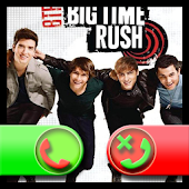 Big Time Rush Prank Call