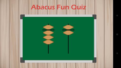 Abacus Fun Quiz