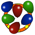 XploBalloon - Balloon pop icon