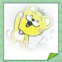 カンちゃん傑作選 無料カラー版 1巻 logo