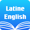 Latin English Dictionary icon