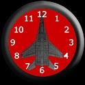 MiG Pilot Theme logo