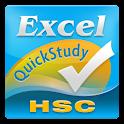 Excel HSC Chemistry QS logo