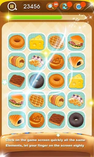 玩免費棋類遊戲APP|下載甜品連萌 Sweet Link Mania app不用錢|硬是要APP