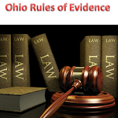 Rules of Evidence of Ohio