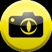 猫目カメラ