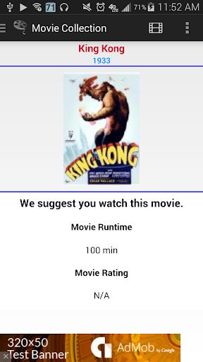 Movie Tamer free