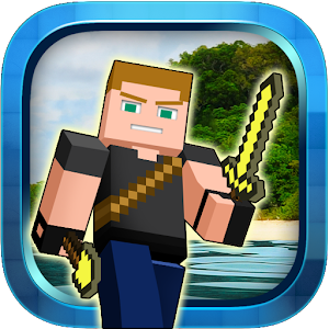 Survival Games Block Island LOGO-APP點子