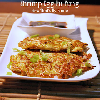 Shrimp Egg Fu Yung