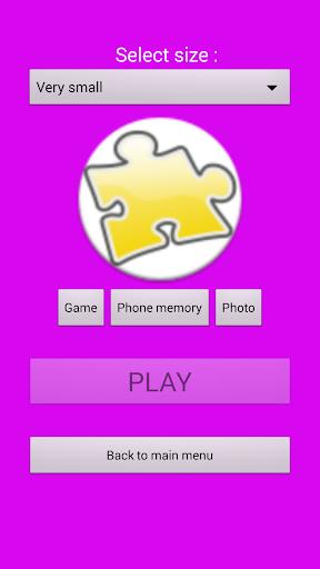 【免費解謎App】Puzzle Your Pic-رتب صورتك-APP點子