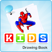 Kids Drawing Book FREE