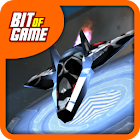 Space Jump 3D icon