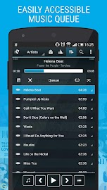 n7player Music Player Screenshot 8
