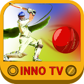 INNO TV PRO (Live cricket)