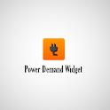 電力供給モニタ logo