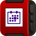 Pebble Agenda Watchface icon