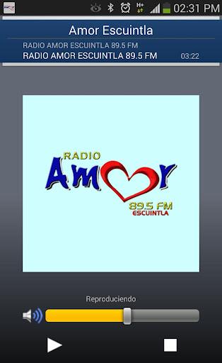 Radio Amor 89.5 FM Escuintla